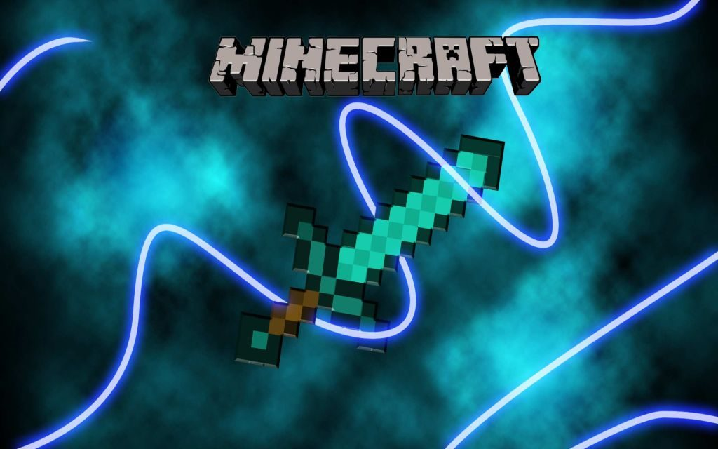 Awesome Minecraft HD Wallpapers & Chrome Themes