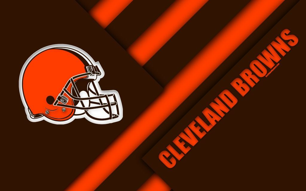 NFL Browns Wallpaper HD – Best NFL's Touchdown Rate!
