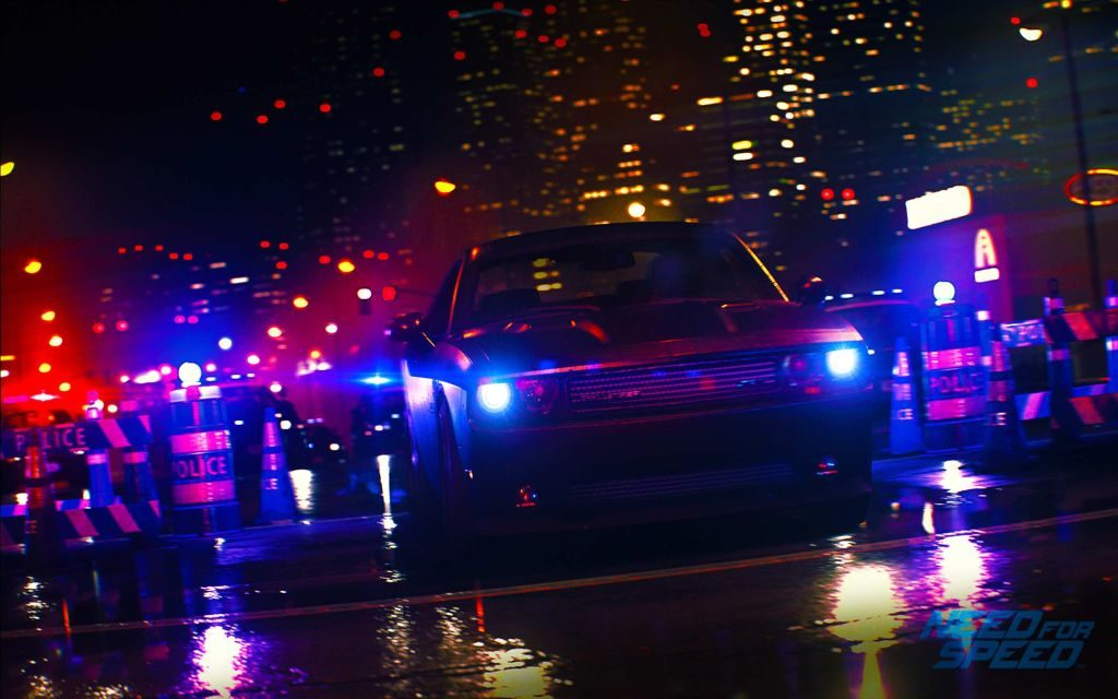 Awesome Need for Speed HD & Wallpapers for Chrome