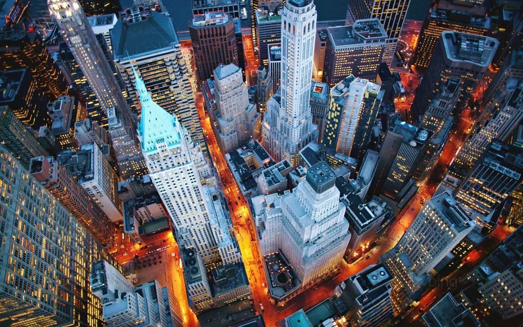 New York HD Wallpapers & Amazing 'Big Apple' Backgrounds
