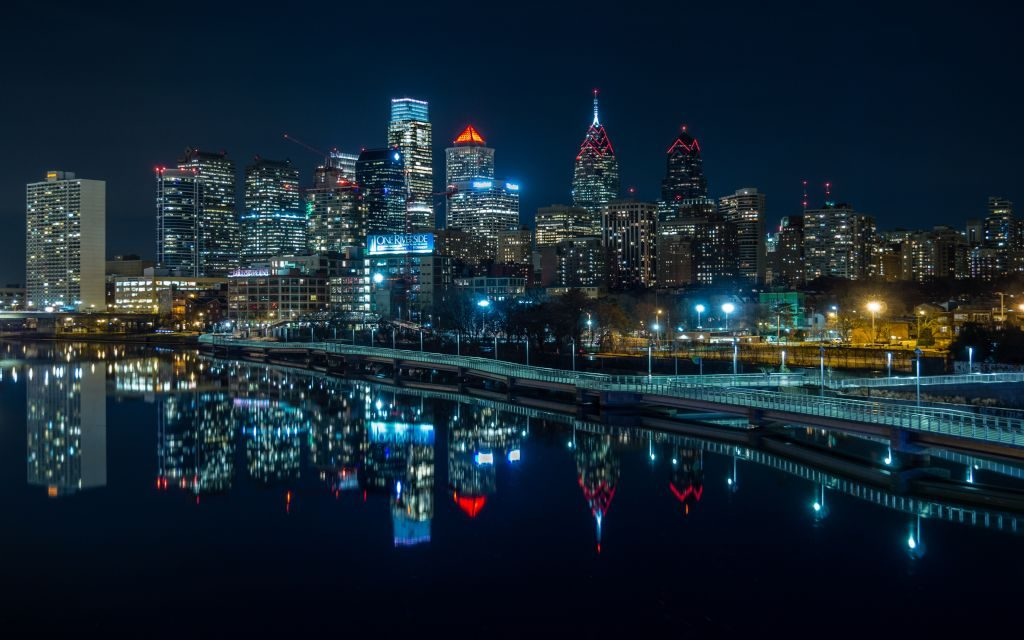 Philadelphia HD Wallpaper & Chrome Themes