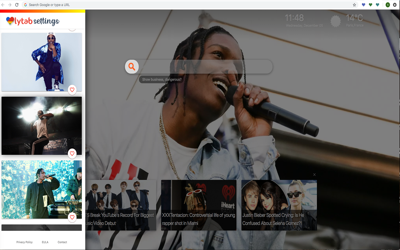 ASAP Rocky wallpapers A$AP