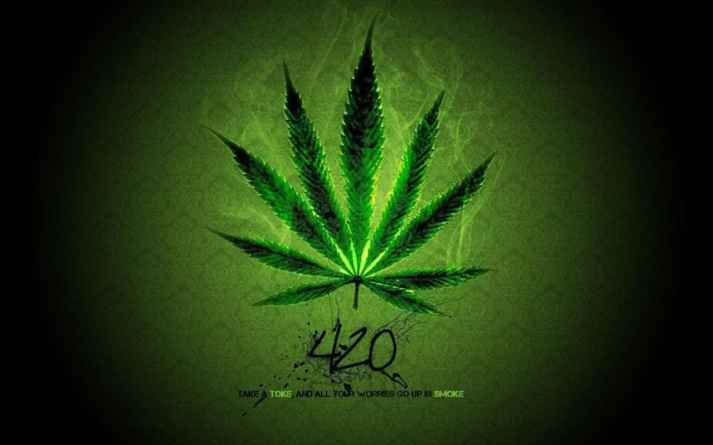 Weed 4K Wallpapers & Backgrounds