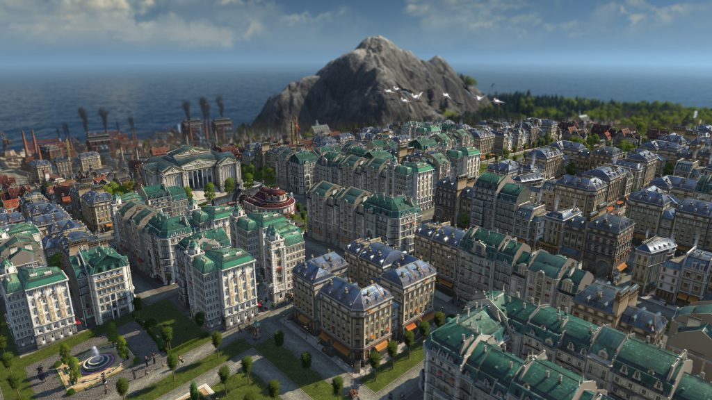 Anno 1800 HD Wallpapers New Tab – Launch on Feb 2019!
