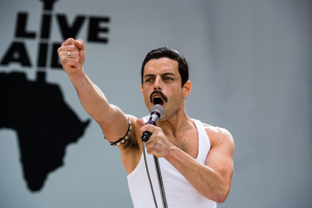 About Queen, Freddie Mercury and the Bohemian Rhapsody movie