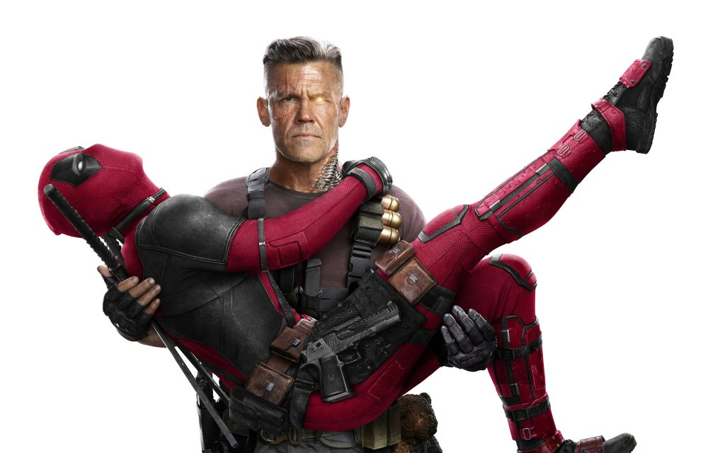 Deadpool 2 Wallpapers & Facts You Didn't Know!