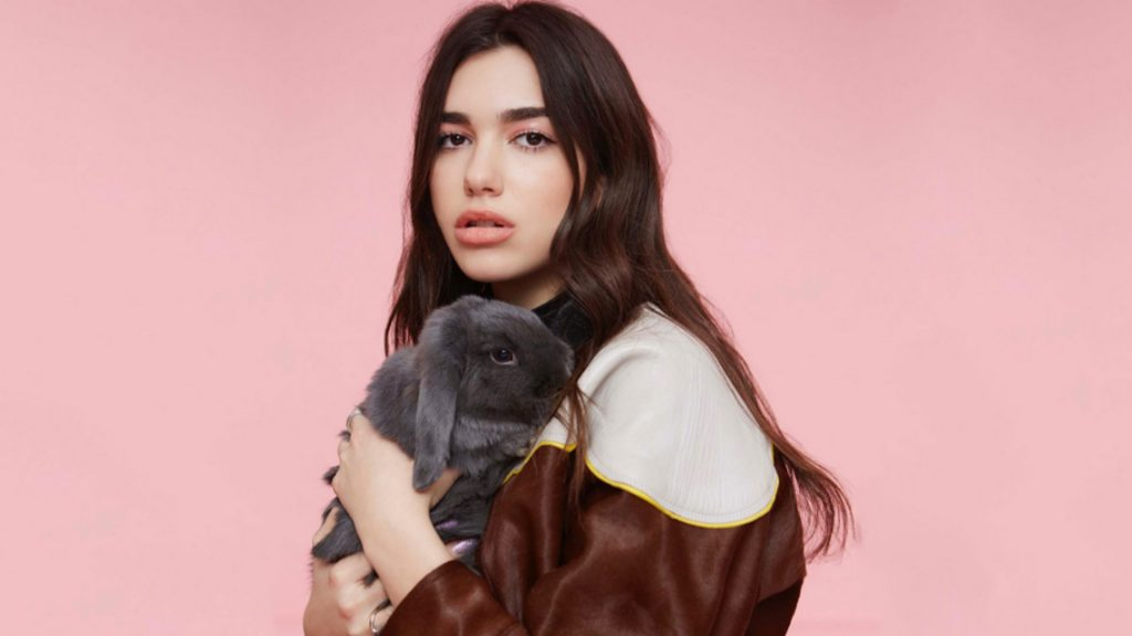 Dua Lipa Wallpapers – New Rules Queen in Your Chrome Browser!