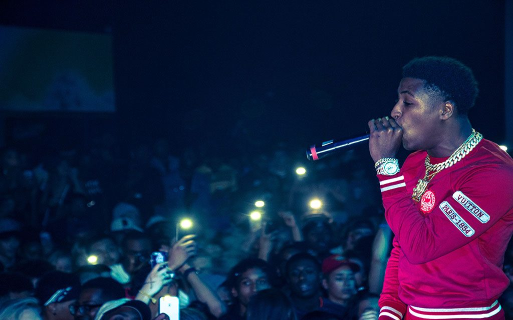 YoungBoy Never Broke Again NBA Wallpapers & The Viral Song Behind Bars!
