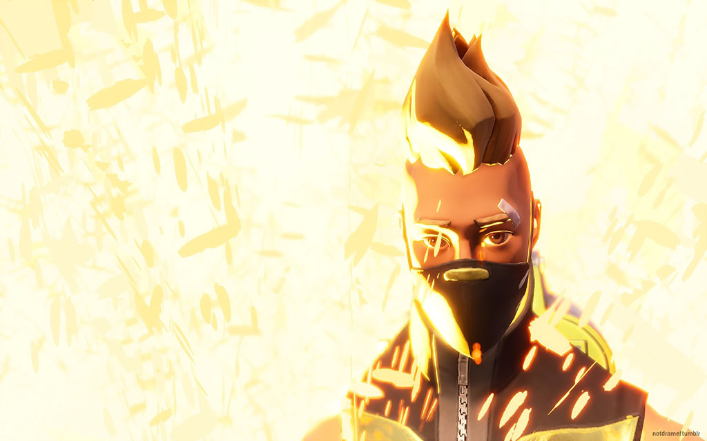 Fortnite Drift Hd Wallpaper New Tab Themes Lovelytab