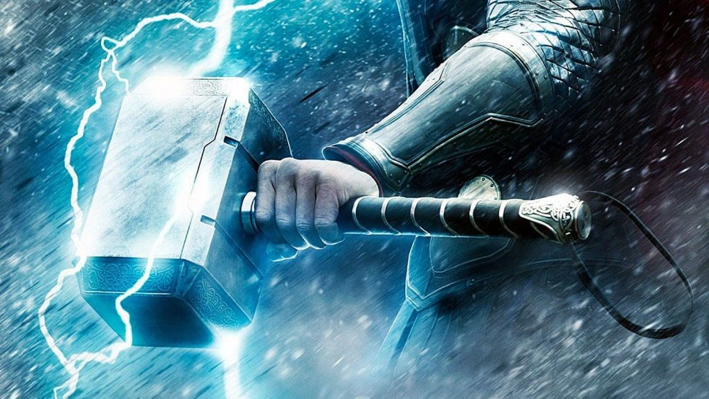 Thor Wallpapers HD & Backgrounds
