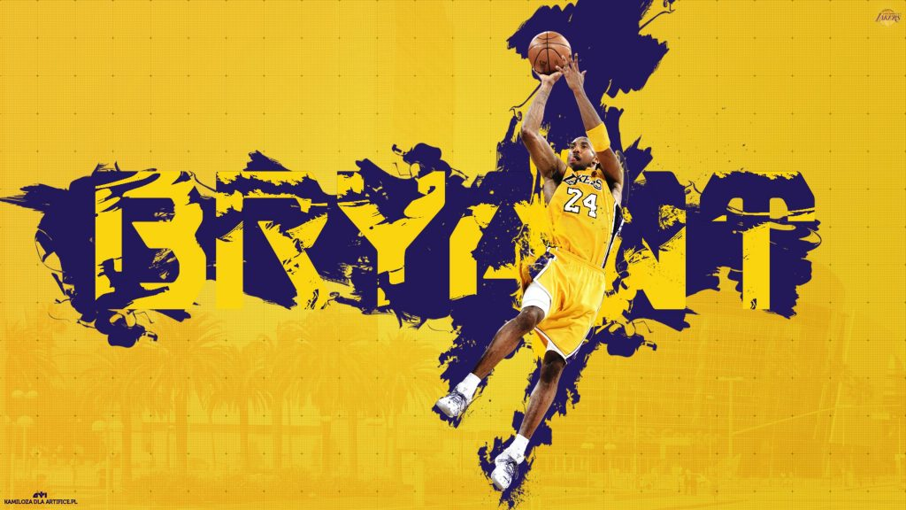 Kobe Bryant HD Wallpapers New Tab Theme