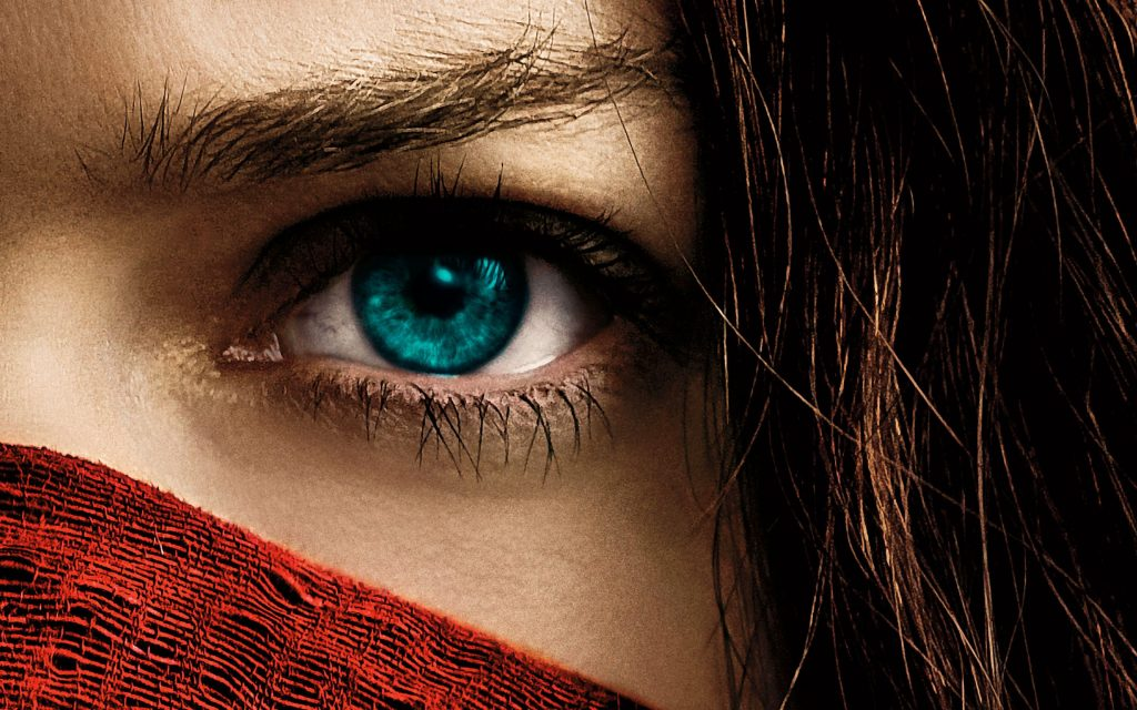 Mortal Engines Wallpaper Theme – Peter Jackson Presents the New Epic Adventure!