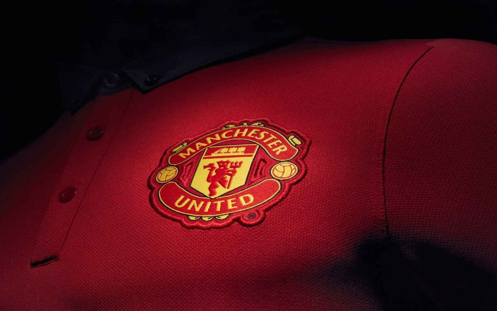 Manchester United F.C. HD Wallpaper Theme