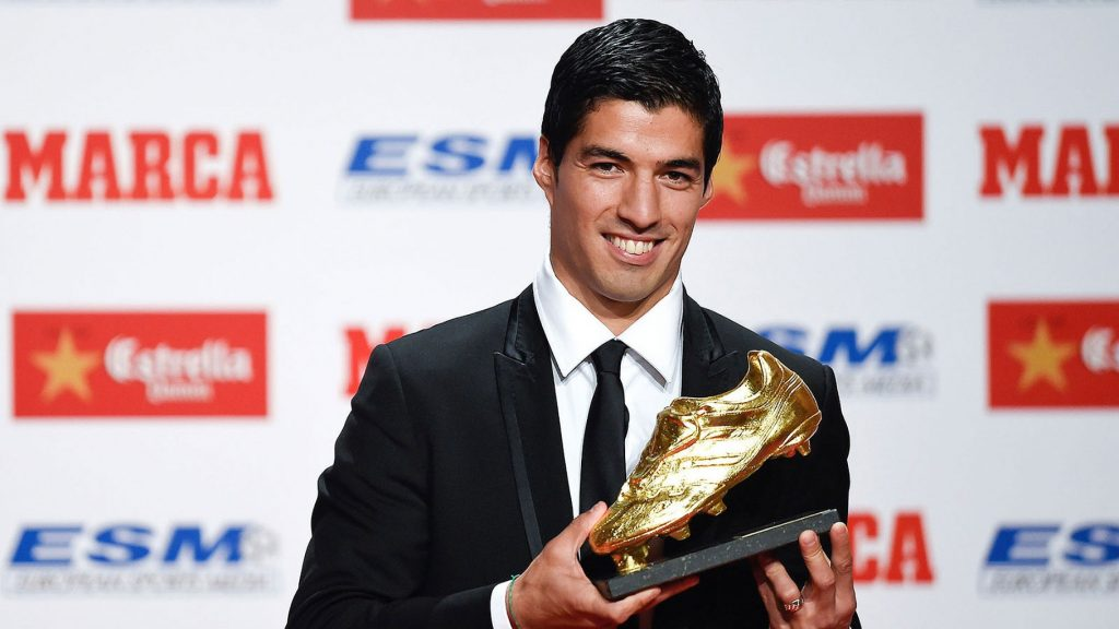 Luis Suarez Barcelona WALLPAPERS + Suarez Facts
