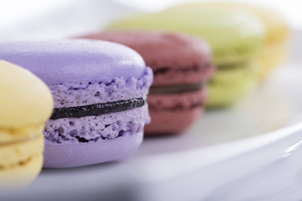 Macarons Food Porn Wallpapers and Facts