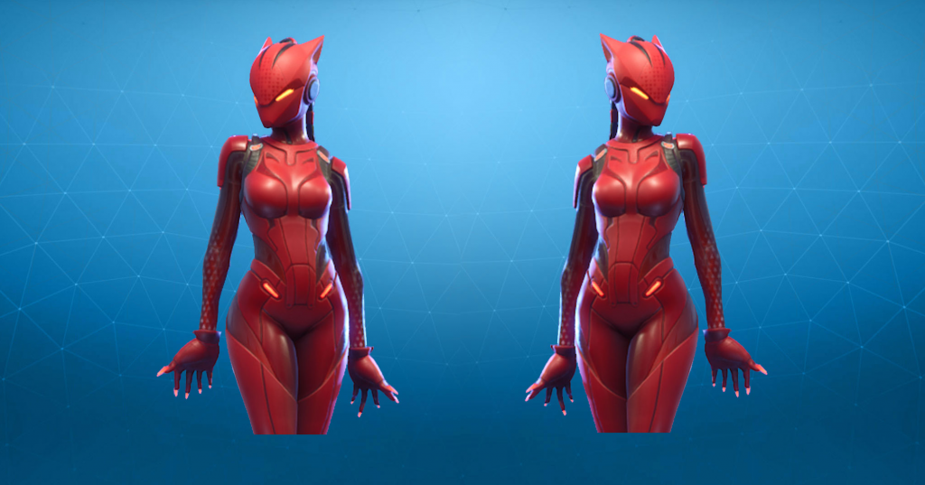 Lynx Fortnite 7 HD Wallpapers – Patch Notes Announced!