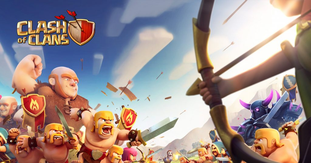 Clash of Clans HD Wallpapers – 5 Amazing Facts About Clash of Clans