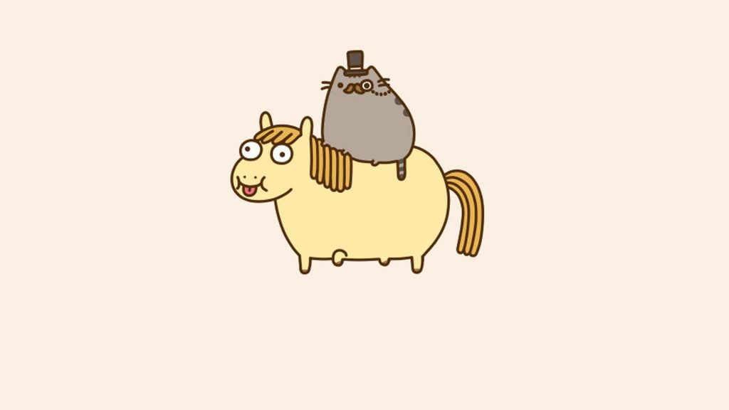 Pusheen HD Wallpapers