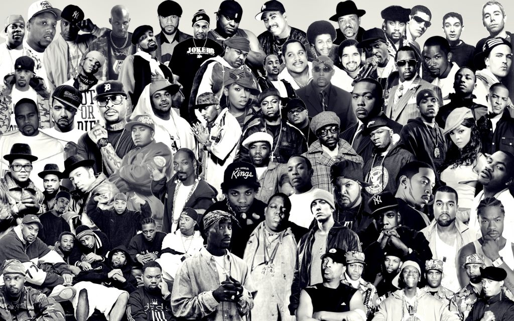 Iconic Rappers Wallpapers – Facts You Should Know