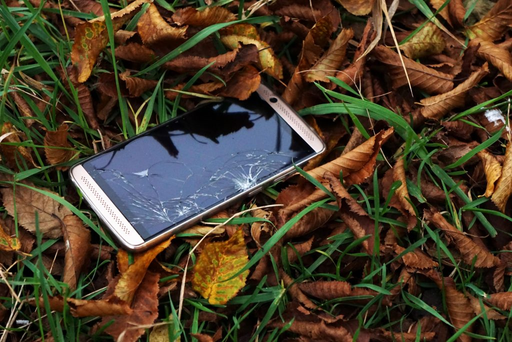Broken Screen 4K Wallpapers & Things You Should Do After You Really Broke It!