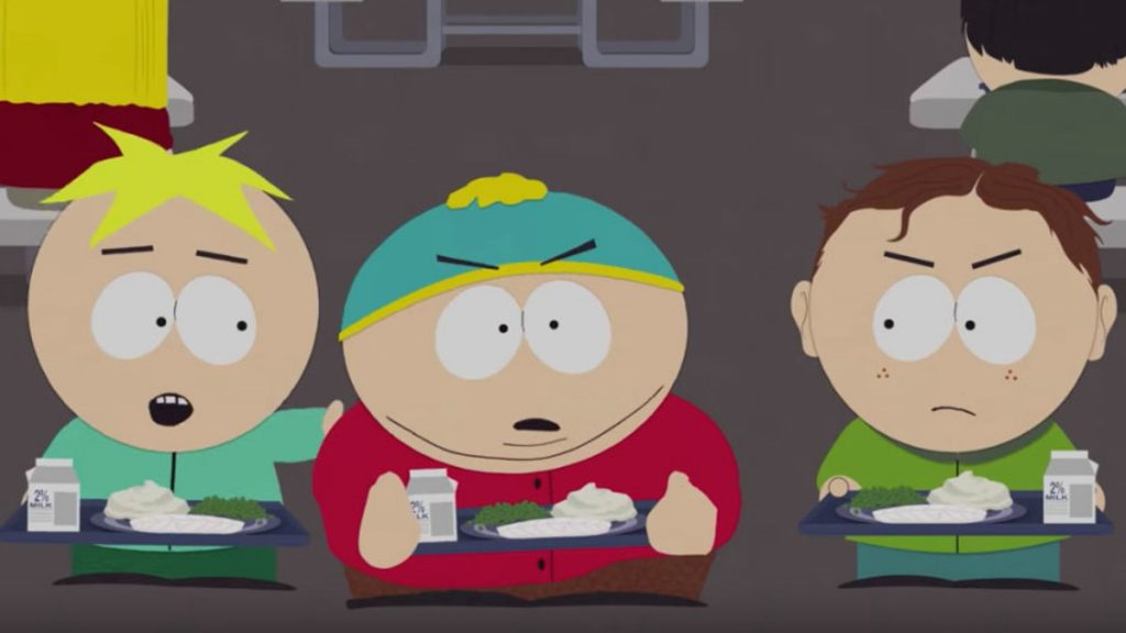 "South Park 4K Wallpapers – ""Buddha Box"" is OUT! Watch here"