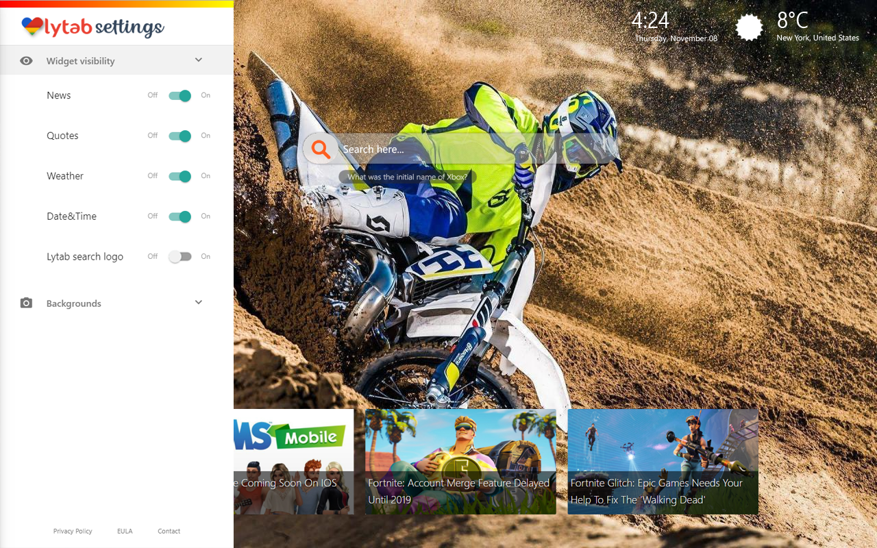 Motocross Dirt Bikes Wallpapers