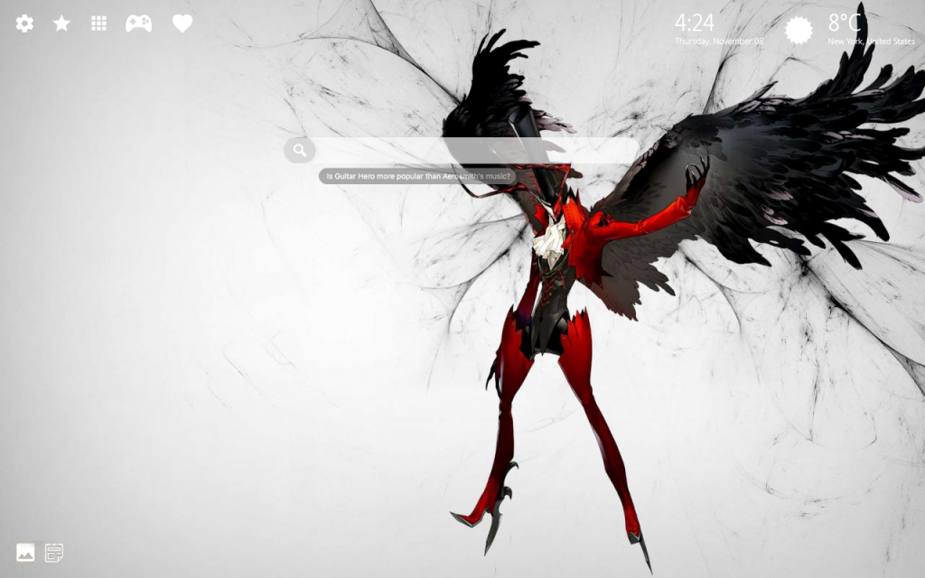 Persona 5 Wallpaper HD & New Tab Themes of Your Favorite Characters!