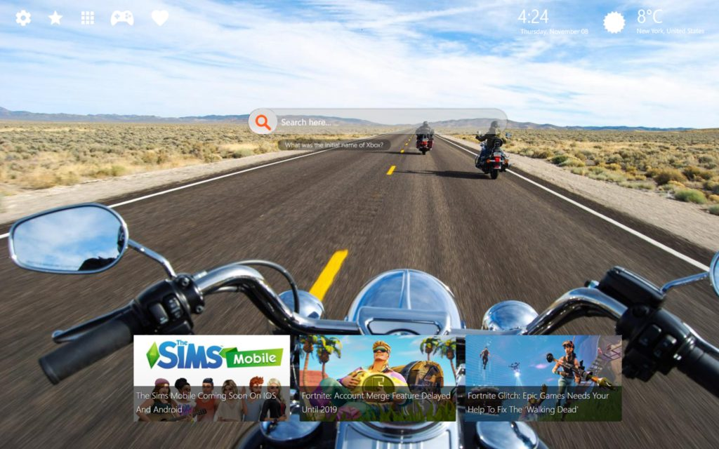 Route 66 HD Wallpaper & Themes – The Historic Highway!