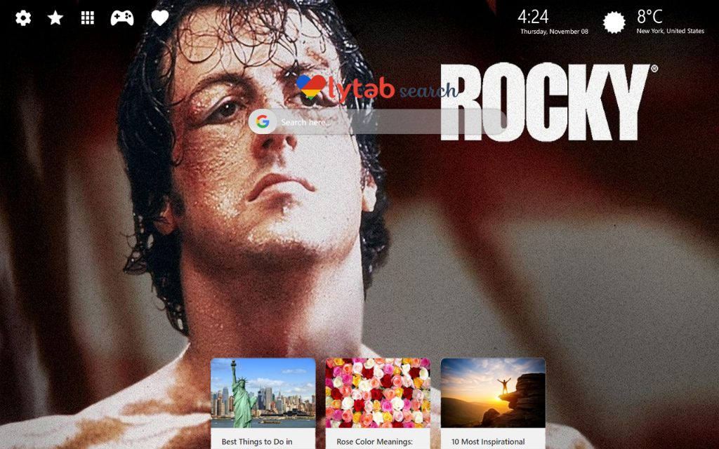 """The Legendary """"Rocky"""": Sylvester Stallone Wasn't the First Choice For the Role!"""
