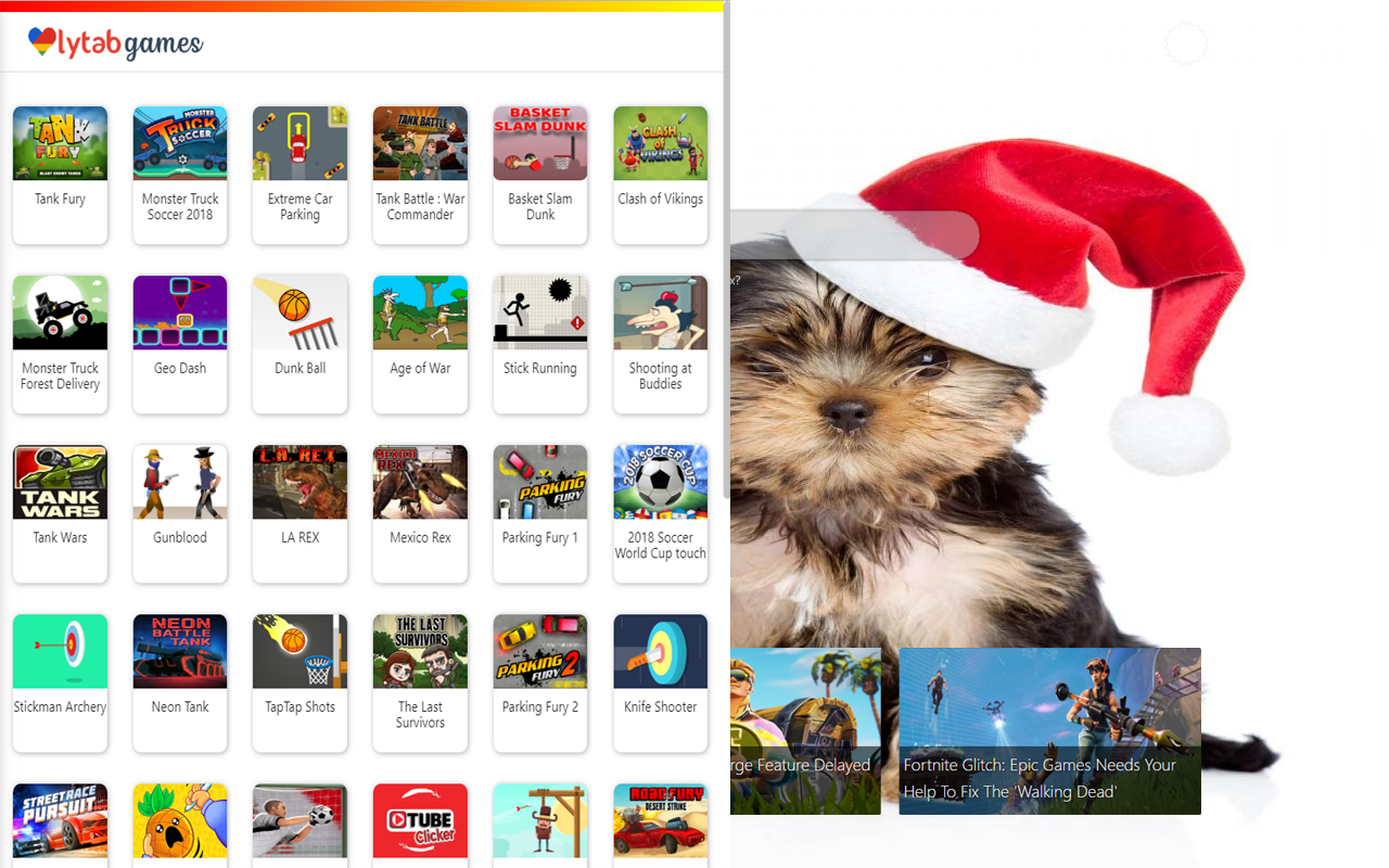 Christmas Dogs & Cats themes