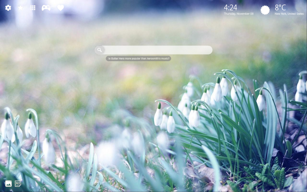 Spring HD Wallpaper & 4K Background Themes