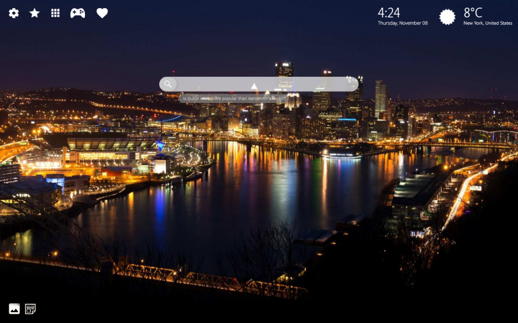 Pittsburgh Wallpaper HD & New Tab Themes