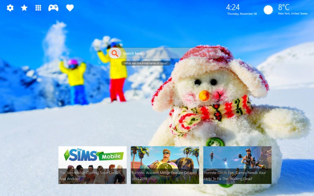 Best Snowman HD Wallpaper & 4K Background Themes