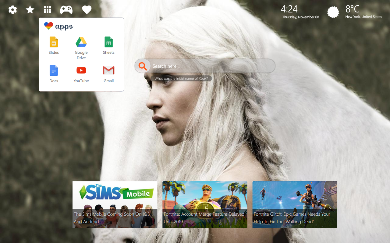 khaleesi got wallpapers themes backgrounds