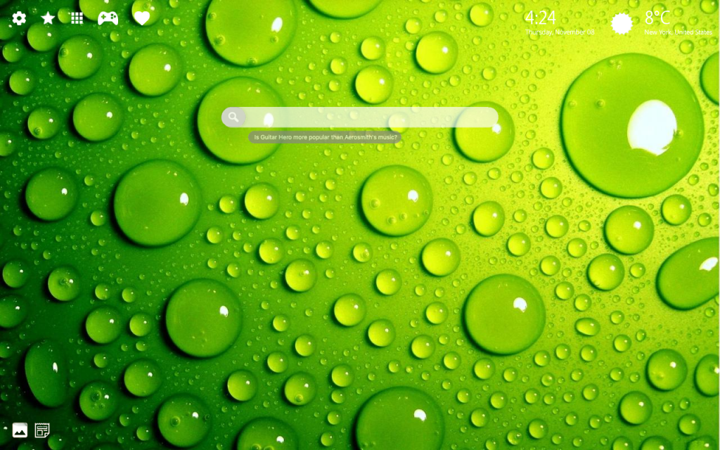 Best Green 4K Backgrounds + New Tab Themes