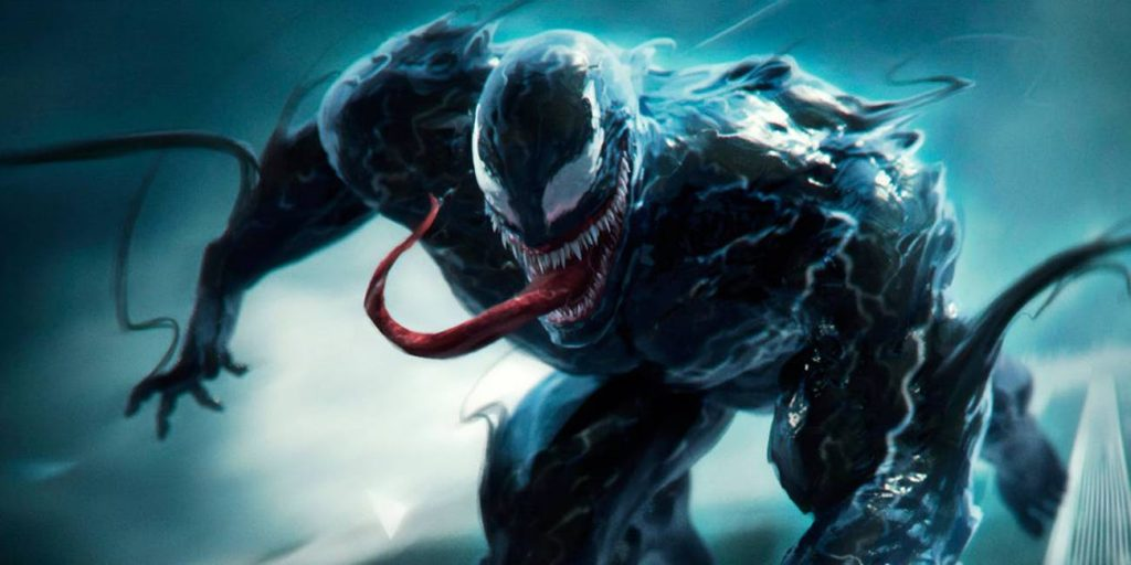 Deadpool Wore The Venom Symbiote Before Spider Man Lovelytab