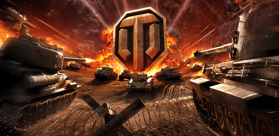 World of Tanks HD Wallpapers For Your Chrome