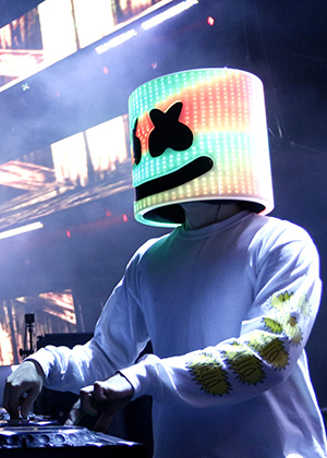 Marshmello Wallpapers