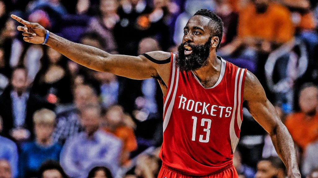James Harden Wallpapers + Interesting Facts and Stats