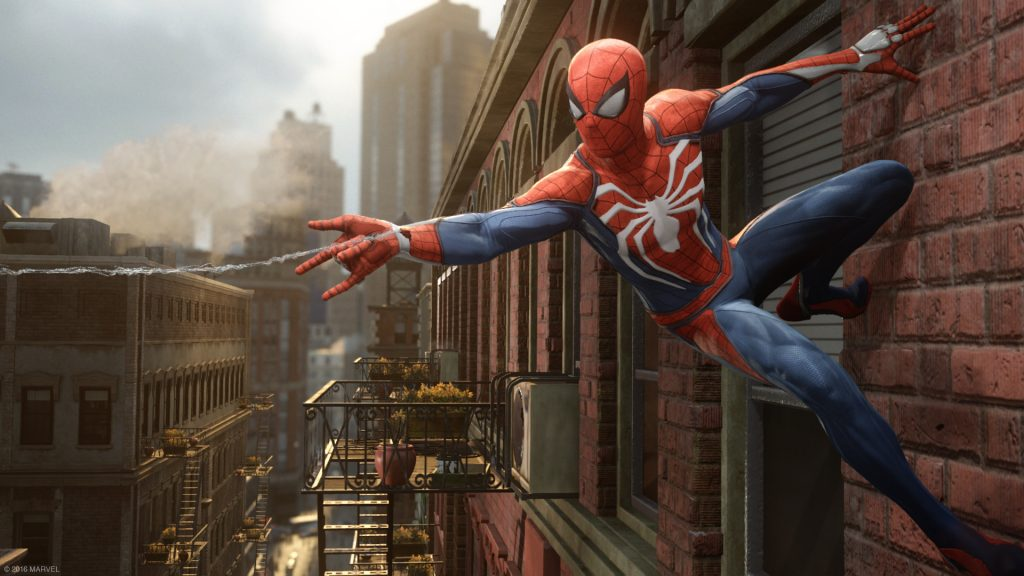 Spiderman PS4 Game Wallpapers New Tab – All You Need to Know