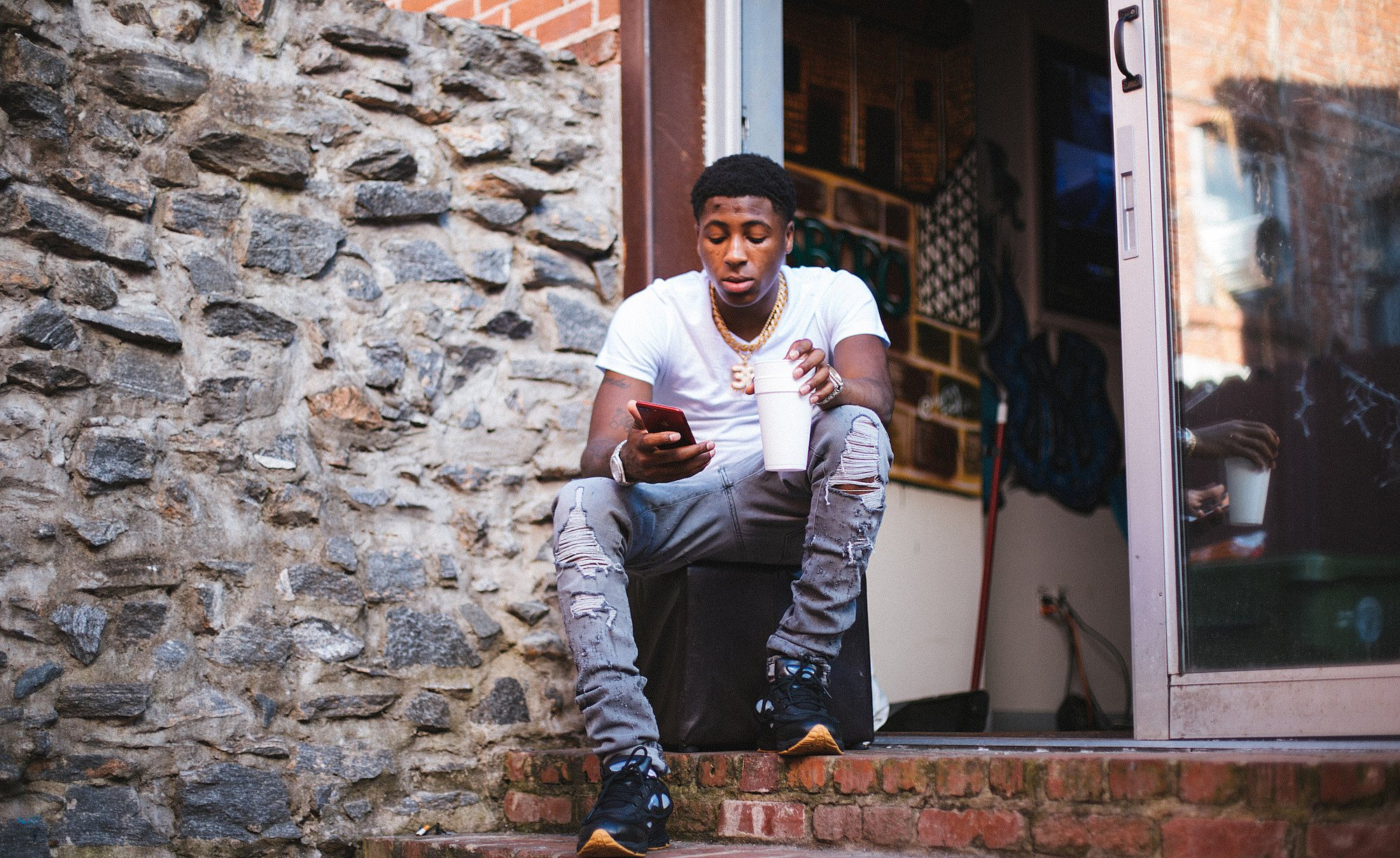 YoungBoy Wallpaper