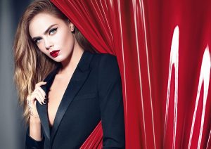 Cara Delevingne Victoria's Secret Model Wallpapers, Themes & Backgrounds