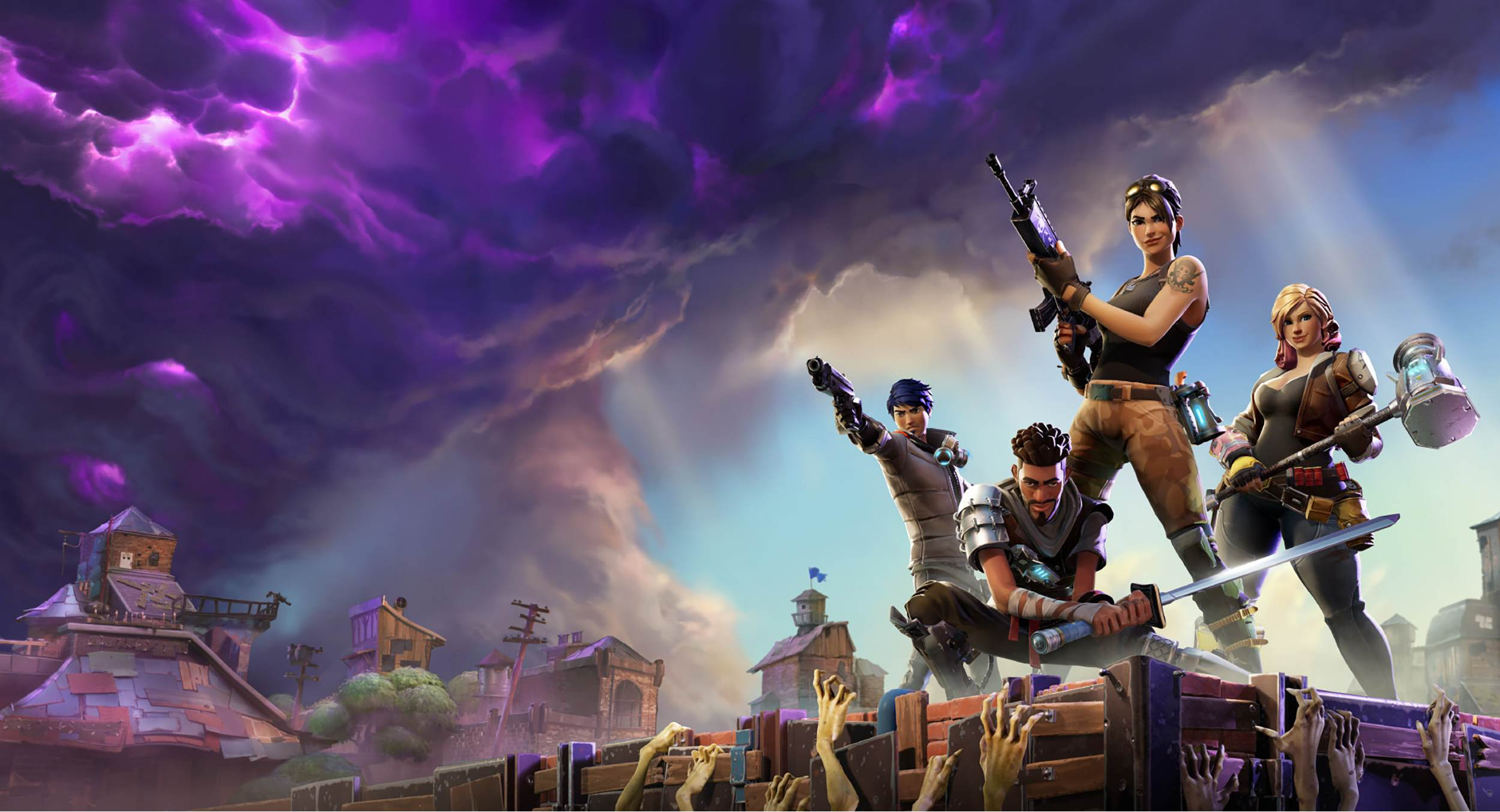 Fortnite Finder HD
