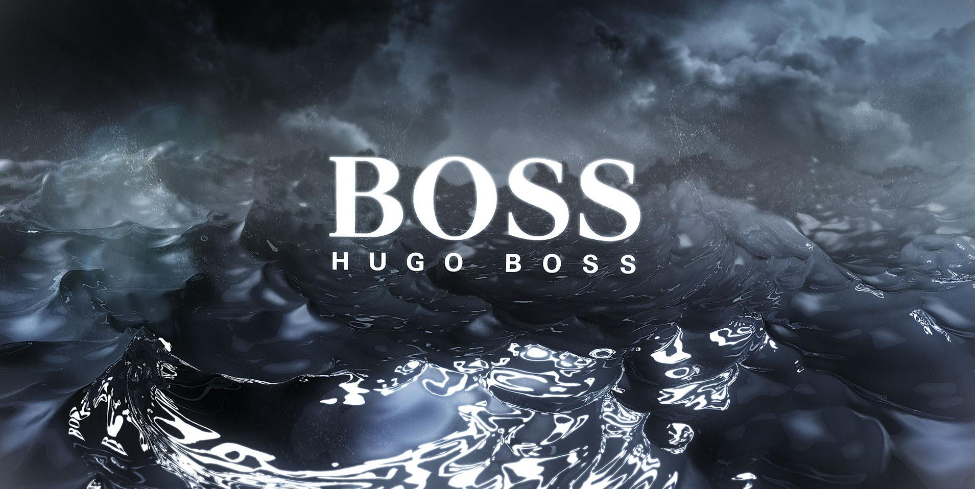 Hugo Boss Wallpaper