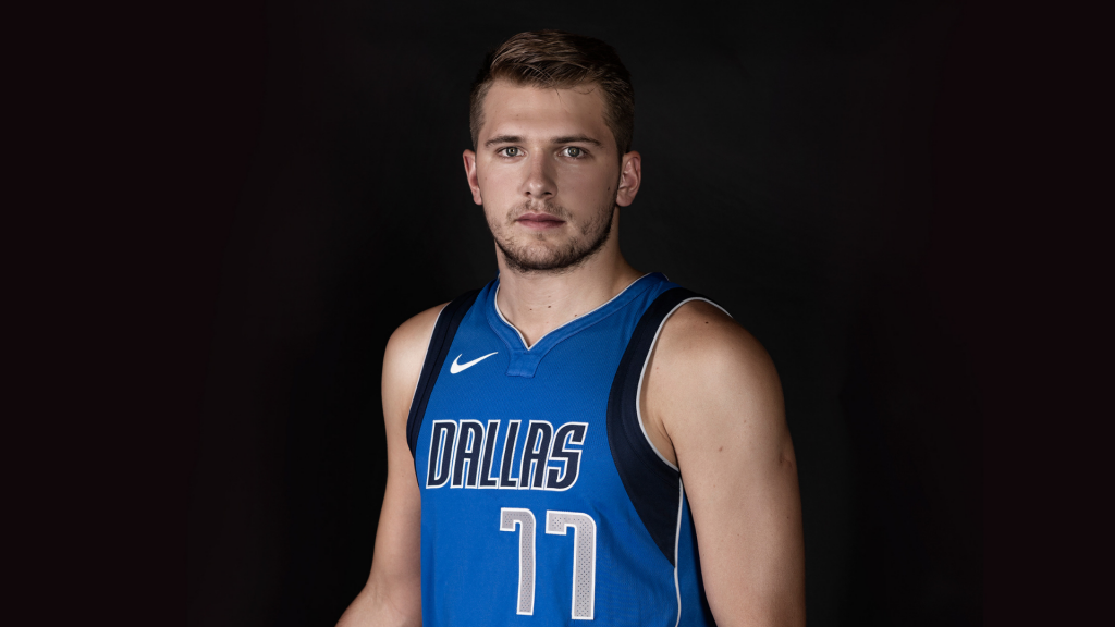 Dallas Mavericks + Luka Doncic Wallpapers and New Tab Themes