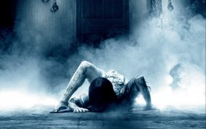 Scary and Creepy Halloween Horror Movies Wallpapers