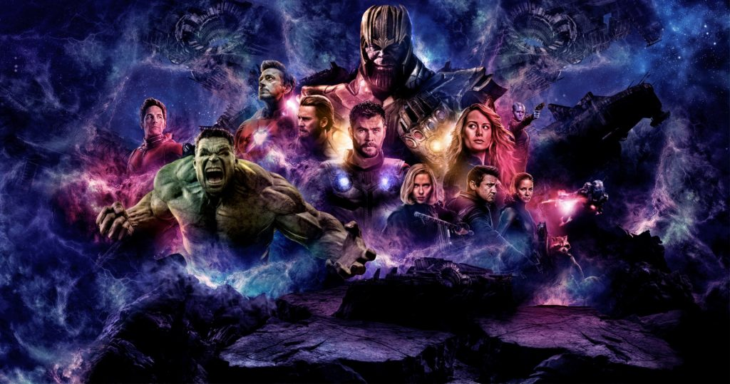 Avengers Endgame Facts & Cool Search Tool