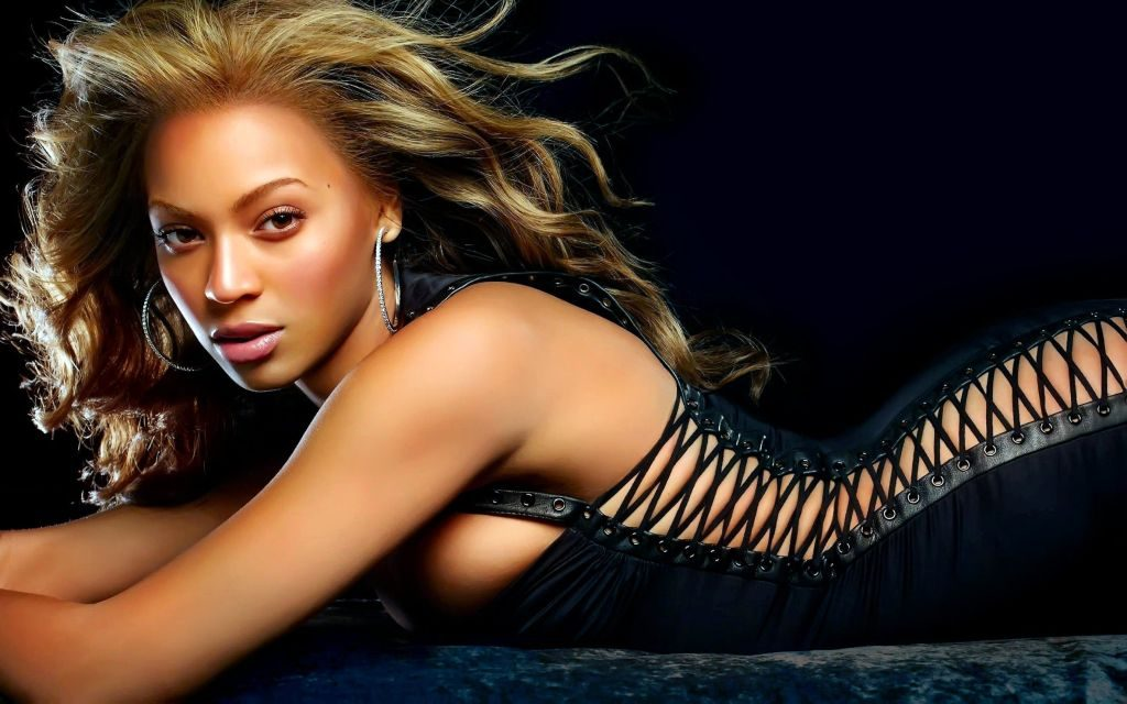Beyonce HD Wallpaper & Chrome Themes
