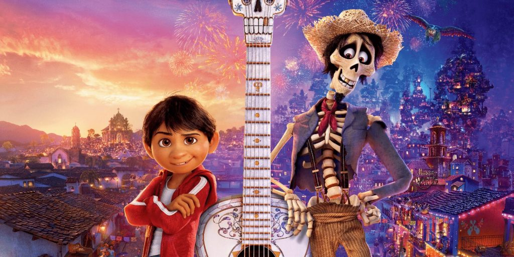 Coco Pixar Movie Wallpapers and Coco Backgrounds