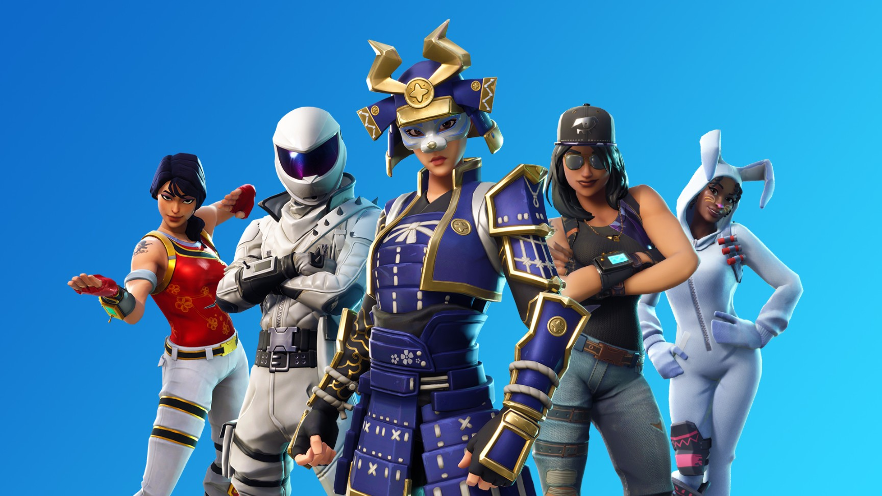 Fortnite Wallpapers